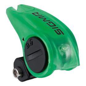 SIGMA SPORT Brakelight LED Cykellampa grön
